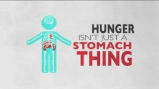 Hunger isn't just a stomach thing | World Vision US