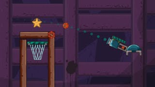 Cannon Basketball 4 // Gameplay