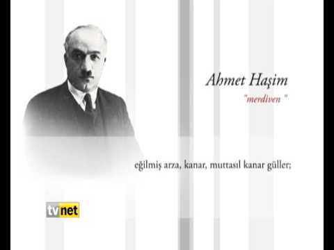 MOLA / AHMET HAŞİM & MERDİVEN