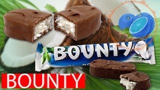 Cum sa prepari Bounty