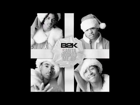 B2K - Jingle Bells (Chopped & Screwed) [Request]