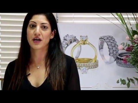 Yes I Do: Engagement Rings Online - Israeli Diamonds