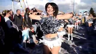 Shine's Girls - Carnaval de St Pierre de Chandieu 2018