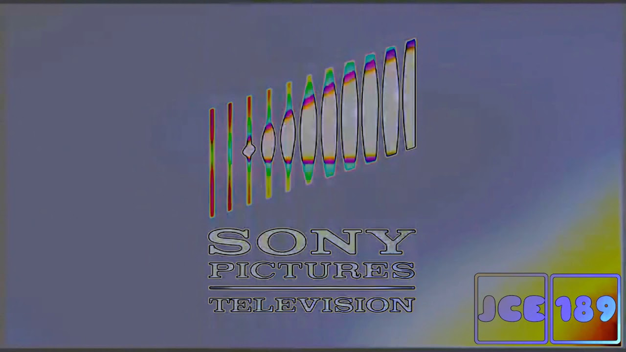 Sony Pictures Television (2002) Effects Round 1 vs. MFE254, LME247, MBVE2019, & Everyone (1⁄24)