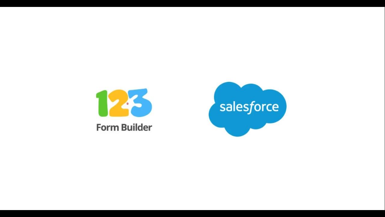 Use Case - Retail Energy Provider | 123FormBuilder for SalesForce