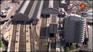 Kijk Nederland van boven Vrije tijd afl 1-4 filmpje