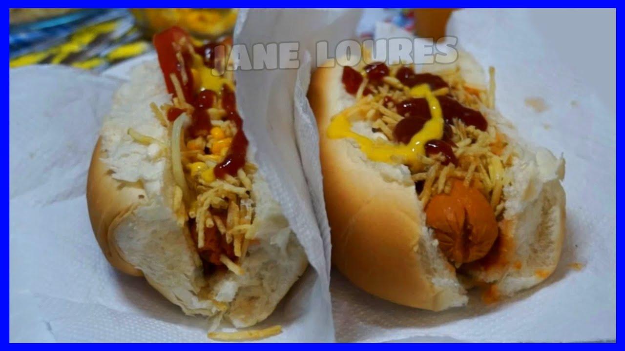 Hot Dog Youtube