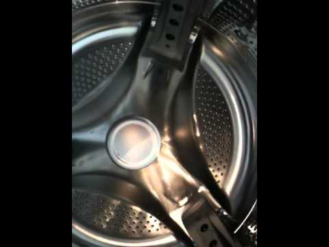 Lg Steam Washer Purchased At Home Depot Warranted By Assurent Ge Rips Clothes Youtube