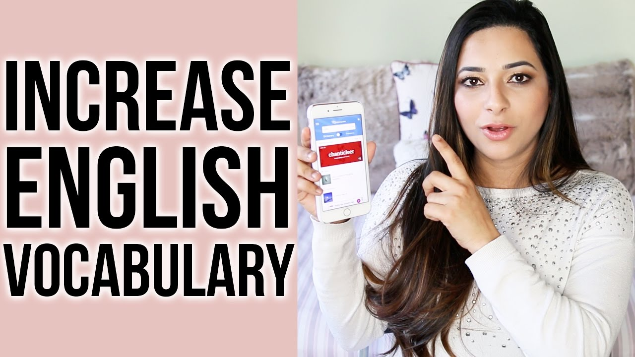 how to improve your english vocabulary top 10 tips to increase your vocabulary youtube. Black Bedroom Furniture Sets. Home Design Ideas