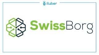 Swissborg ICO - Bitcoin По 100 000$ Уже в 2018?