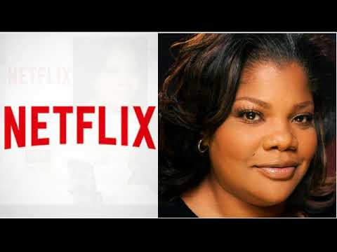 Will Netflix Sue Mo'Nique After She Shared Private Contract?  Unly BLACK