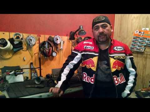 MOA Power Racing testimonio desde Colombia (producto chileno)