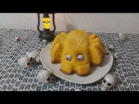 gâteau-facile-à-la-citrouille-(-nadio)-pour-halloween