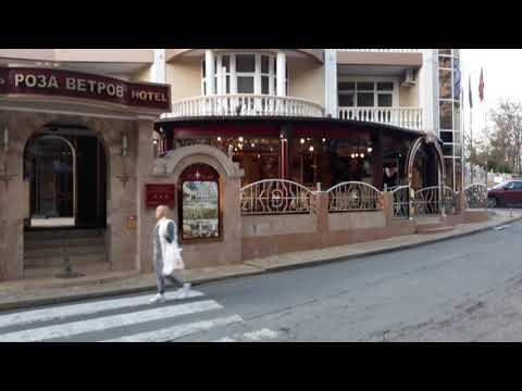 Wind Rose Hotel & SPA (Отель Роза Ветров) 3* (Россия, Сочи).