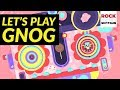 Let's Play GNOG | The Best Mechanical Head Exploration Game Of 2018