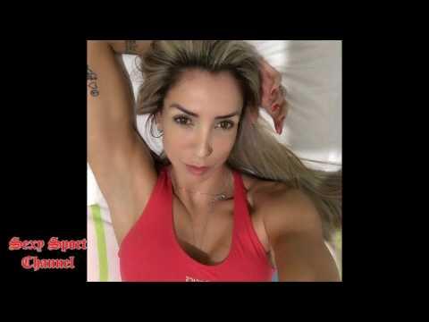 🏐 Thaisa Menezes Daher - Sexy Volleyball 2017 🏐