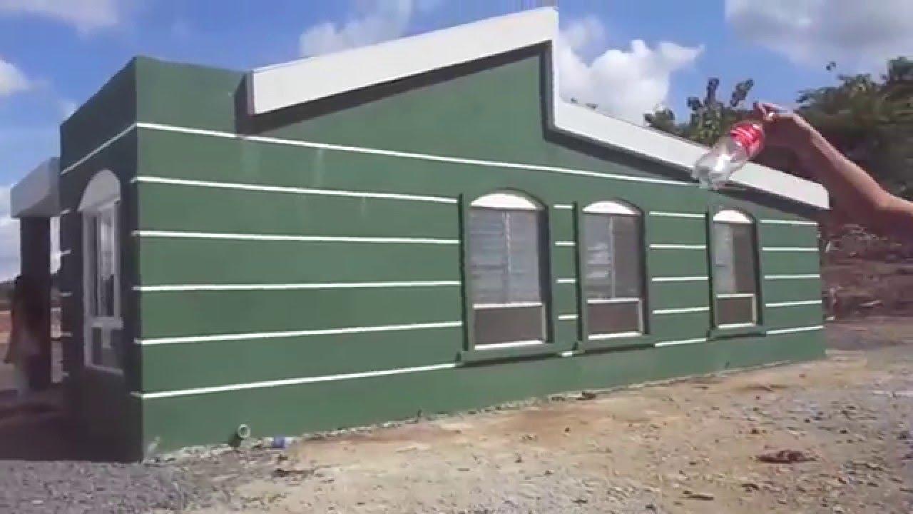 Cumbre azul ciudad residencial youtube - Precio proyecto casa ...