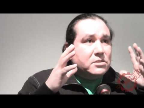 Occupy Talks: Indigenous Perspectives on the Occupy Movement - Clayton Thomas-Muller