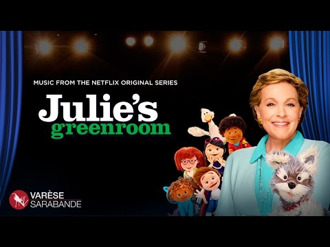 Julie's Greenroom Visual Soundtrack - Julie Andrews + Alec Baldwin