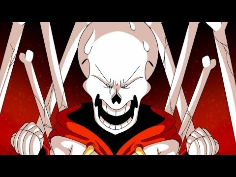 Free Download Videos of GENOCIDE Papyrus | TS UNDERSWAP HD
