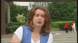 Mary Brereton Sociology (Appplied Social Research) MA