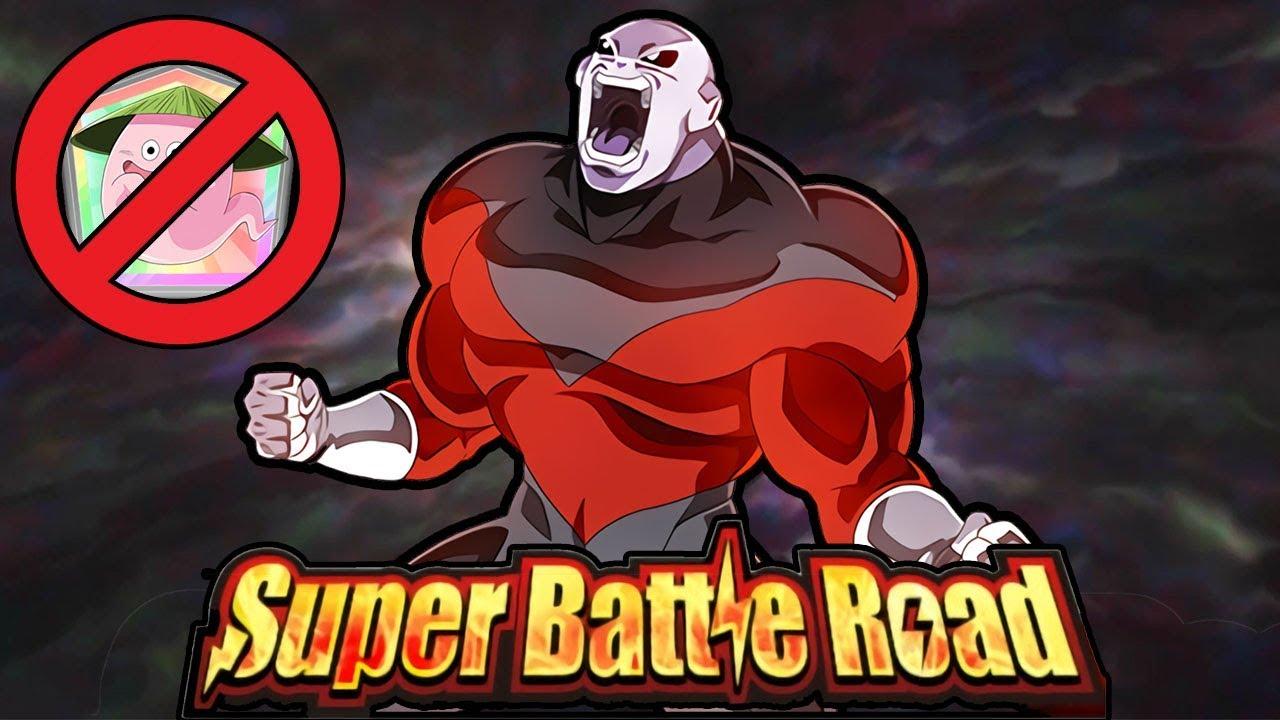 NO ITEMS USED! UNIVERSE SURVIVAL SAGA CATEGORY SUPER BATTLE ROAD! Dragon  Ball Z Dokkan Battle