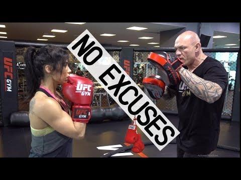 Who is punching better? Krzysztof Soszynski surprises Andreia