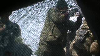 Главный бой донецкой республики. 3 июня. 300 стальных стрелков