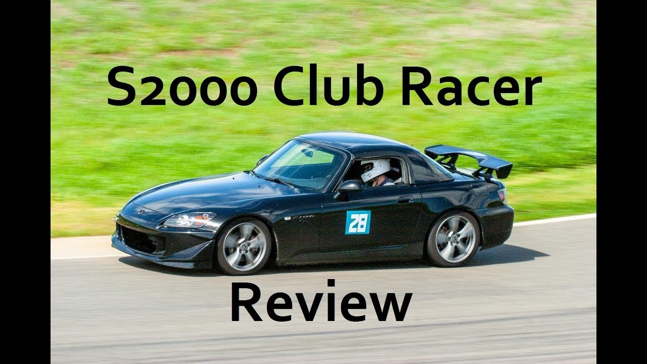 Honda S2000 Cr Review Is It Really The Ultimate