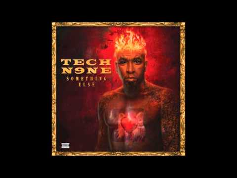 Tech N9ne - Thizzles (feat. Danny Brown)
