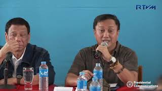 Situation Briefing on the Effects of Typhoon Ompong 09/16/2018
