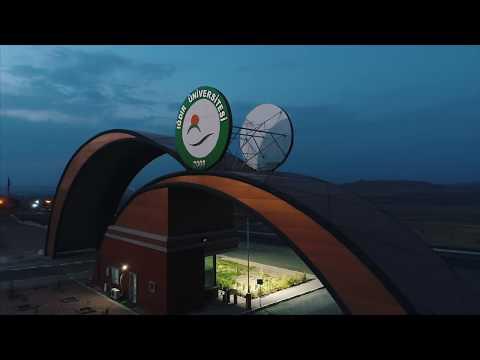 Iğdır Üniversitesi Tanıtım Filmi