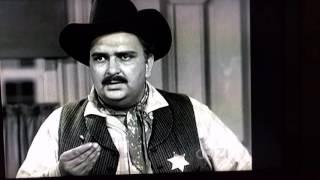 Mel Welles in Lone Ranger episode