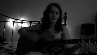 VEDA 2- Wolf Alice- I saw you (Cover)