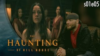 The Haunting of Hill House: 1x5