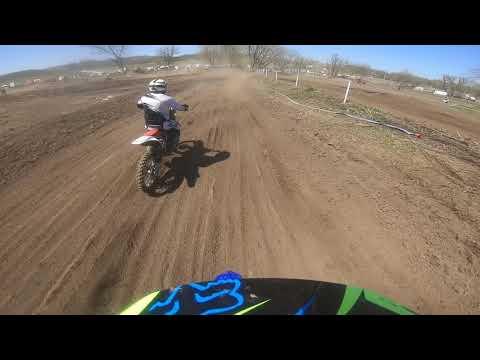 Riverside Raceway - Winterset, Iowa 4/20/19