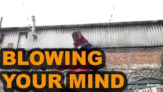 Amazing Freestyle That Will Blow Your Mind