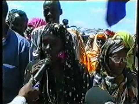 SOMALI RAXANWAYN XAQA LADUUGAAYO DAWLAD BUU U BAAHANYAHAY
