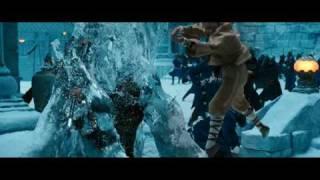 Промо-ролик фильма «Повелитель стихий»