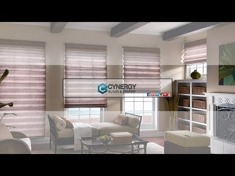 Cynergy Blinds & Drapery Introduction