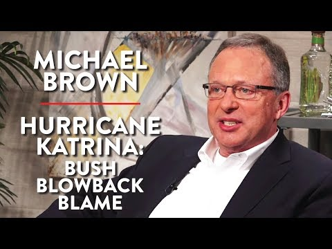Hurricane Katrina: Bush, Blowback, and Blame (Michael Brown Pt. 2)