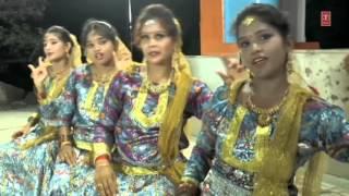 EK LADDU CHOR EK MAKHAN CHOR DEVI BHAJAN BY RASHMI PORTEY [FULL VIDEO SONG] I AANA DURGA BHAWANI MAA