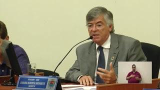 6ª Sessão Ordinária - Câmara Municipal ade Araras