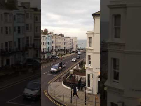2 double bed flat to rent in central Brighton