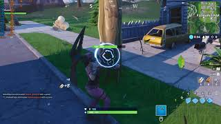 Fortnite Test: Ryzen 5 1600 @3.2Ghz GTX 1060 6GB 16GB Ram