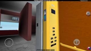 Roblox: Thyssenkrupp Hydraulic Elevator at Macy's
