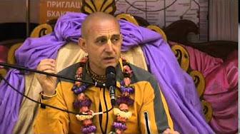 Шримад Бхагаватам 4.17.34-35 - Кришнадас Кавирадж прабху