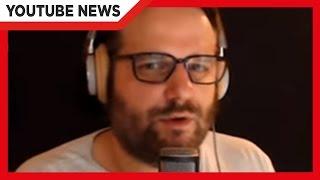Gronkh wurde abgemahnt und äußert Verdacht - HerrNewstime