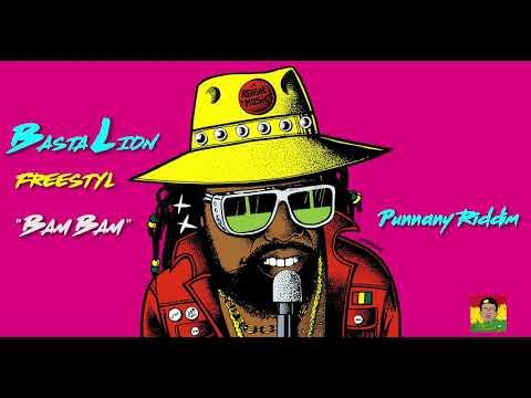 BASTA LION {FREESTYL BAM BAM} BY DJ ZaYoN PrOduCtion