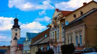 видео город Ужгород достопримечательности